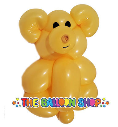 Picture of Bear - Balloon