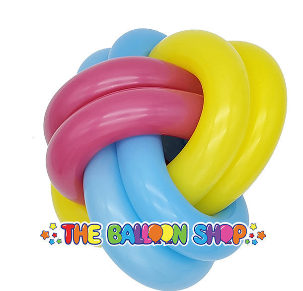 Picture of Twisted Balloon Ball