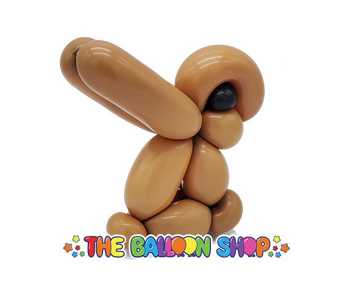 Picture of Bunny - Balloon