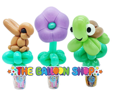 Picture for category Balloon Candy Cups