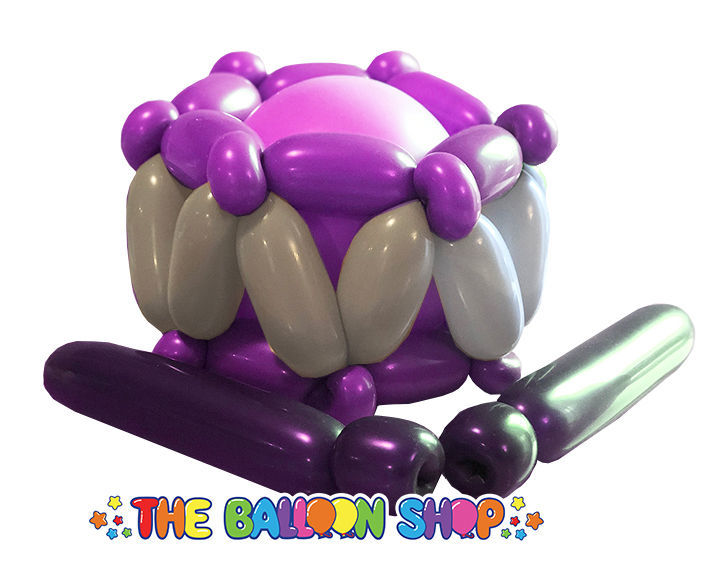 Picture of Drum  - Balloon