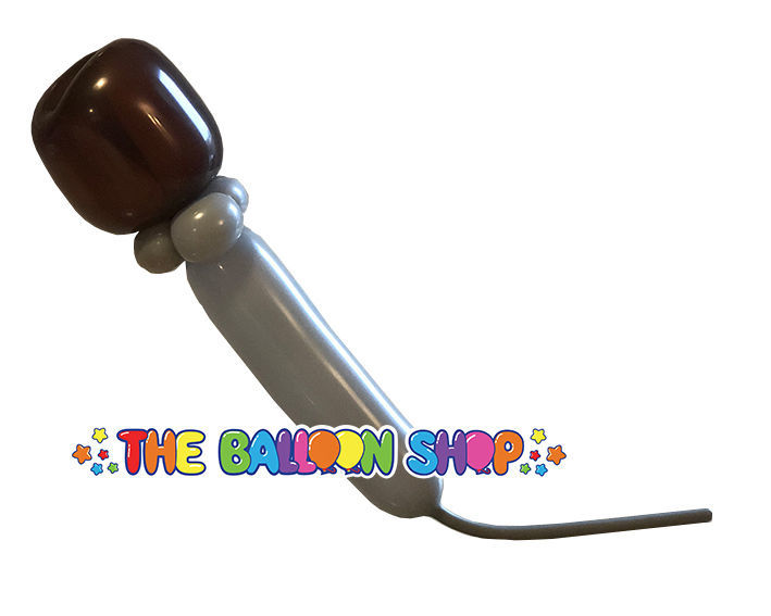 Picture of Microphone  - Balloon