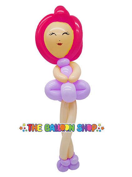 Picture of Ballerina  - Balloon