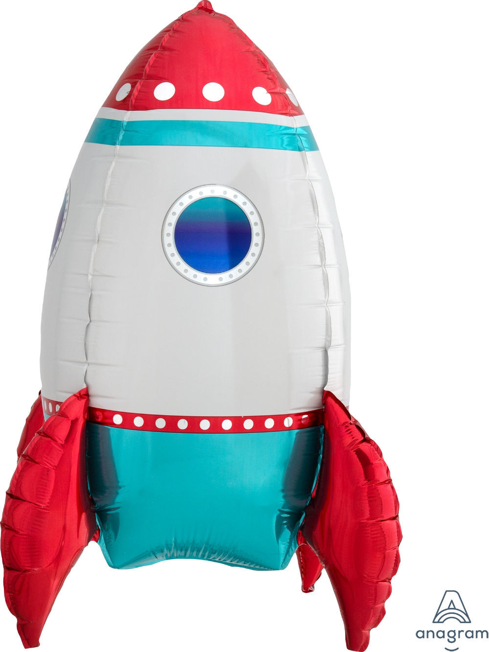Picture of 21'' Rocket Ship (air-filled)