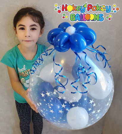 Picture for category Stuffed Gift Balloons