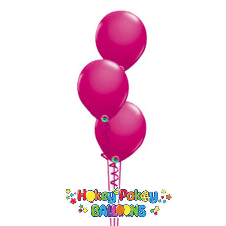 Picture for category Classic Balloon Bouquet