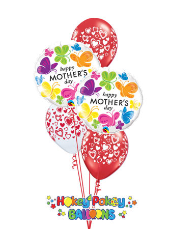 Picture for category Mother's Day Balloon Bouquet