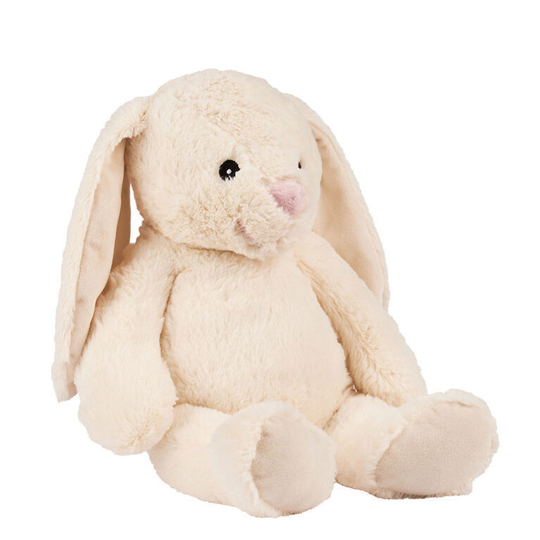 Picture of White Bunny - Plush Toy