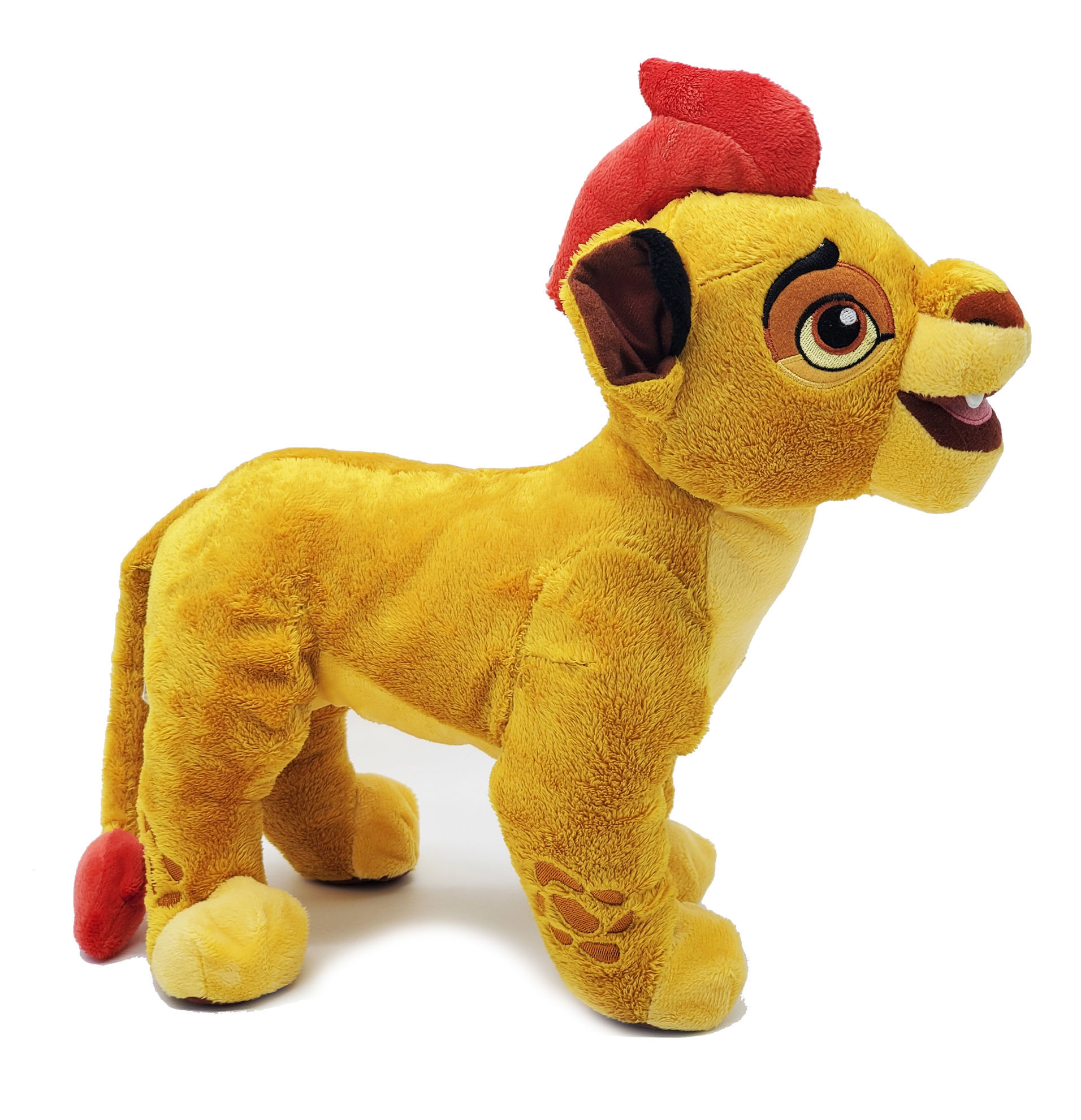 Picture of The Lion King Simba - Plush Toy