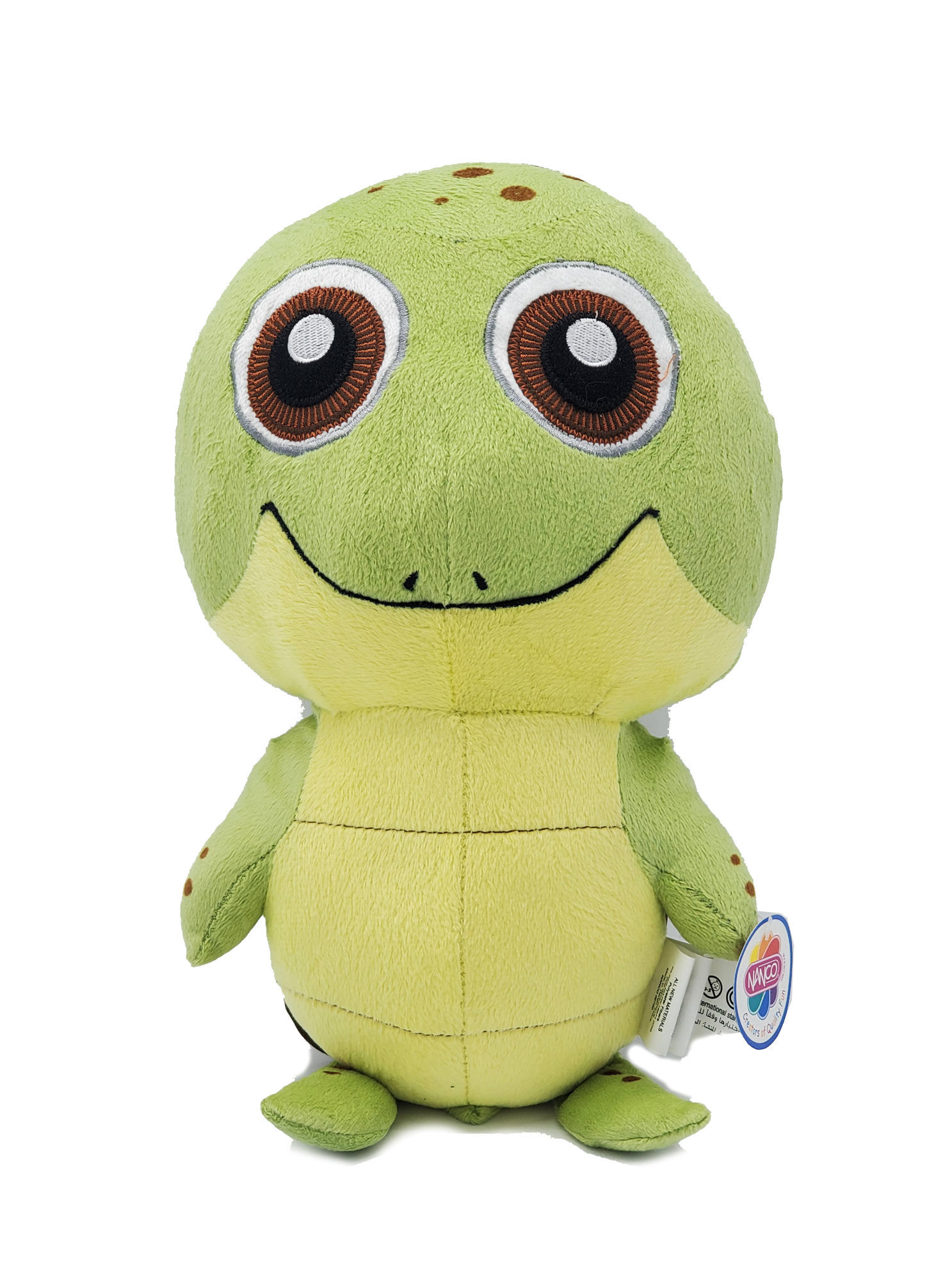 Picture of Sea Turtle - Plush Toy