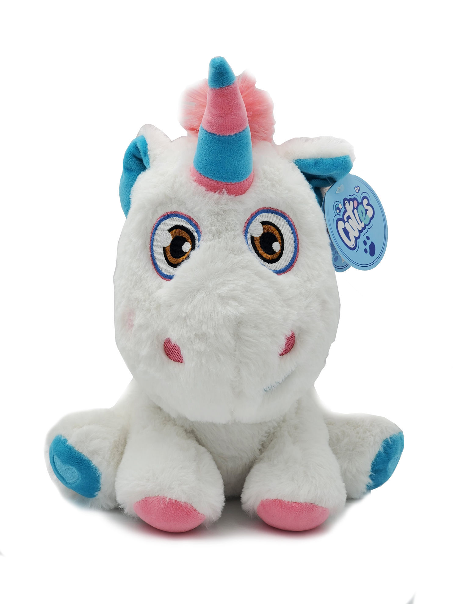 Picture of Unicorn - Plush Toy